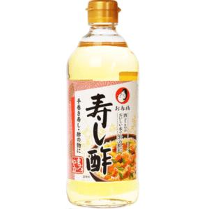 Rive Vinegar , Pirinç Sirkesi
